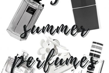 Los 5 Mejores Perfumes para el verano
